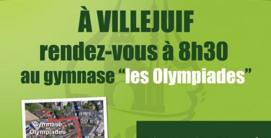 Prière de l'Aïd al Adha le dimanche 11 aout à Villejuif